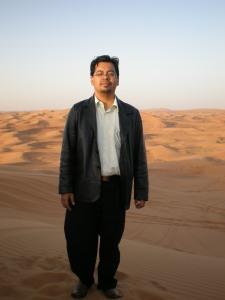 Dubai 2008