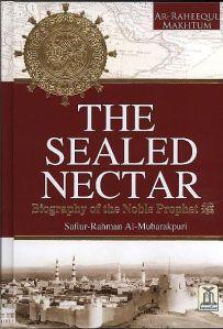 1252-The Sealed Nectar