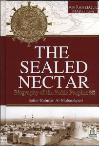 1252-The Sealed Nectar