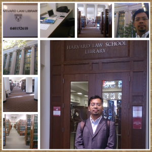 law library harvard