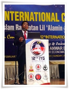 International Youth Gathering IYG 2015 (28)